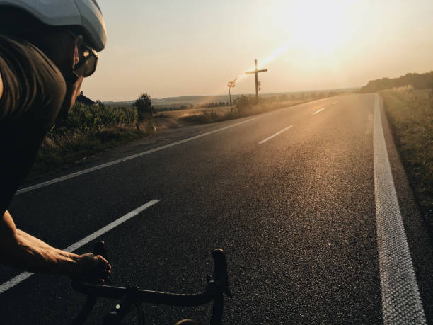 POV Sports — Cycling — New Year's Resolutions