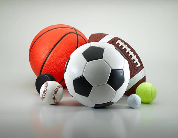 equipamento esportivos - softbol esporte - fotografias e filmes do acervo