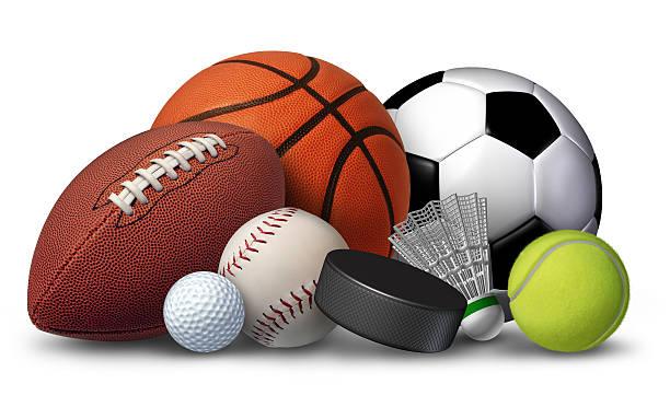 Sports Equipment – Foto