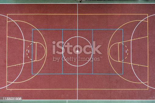 istock Sports field as seen from above 1133031938
