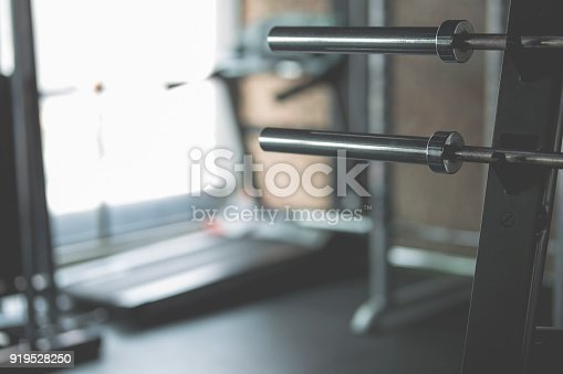 istock Sports Fitness Gym background 919528250