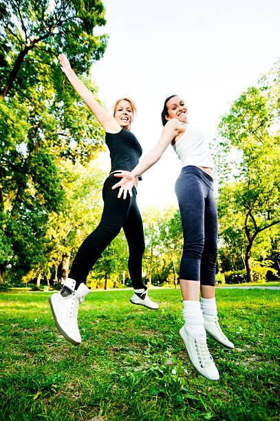 sport health and beauty - damenschuhe k stock-fotos und bilder