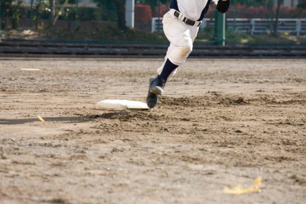 スポーツイメージ - 野球 ストックフォトと画像