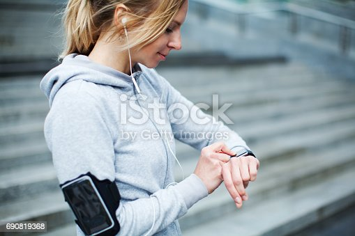 istock Sports training 690819368