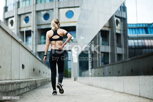 istock Sports training 690819402