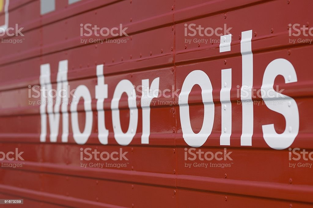Sportwagen Detail stock photo