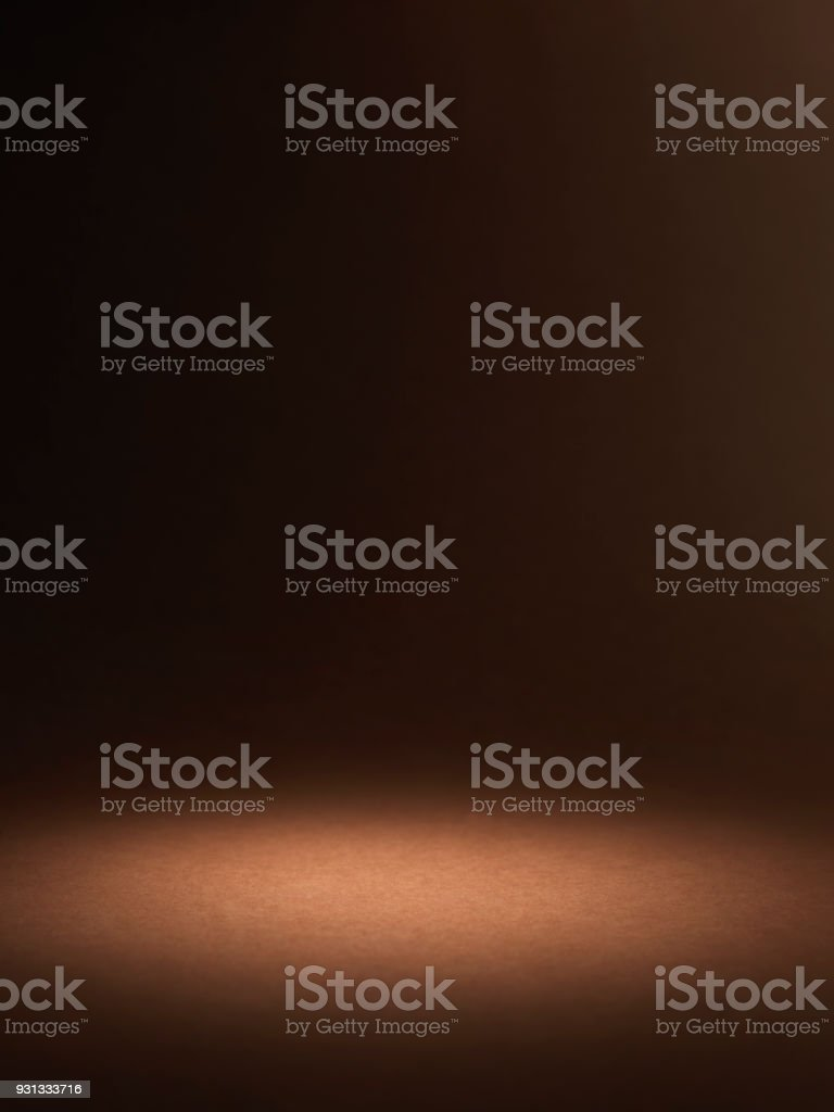 spotlight background colour vertical stock photo