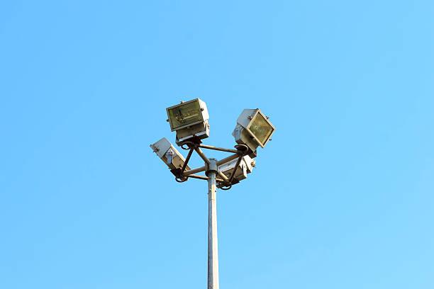 spotlight - einbauspots stock-fotos und bilder
