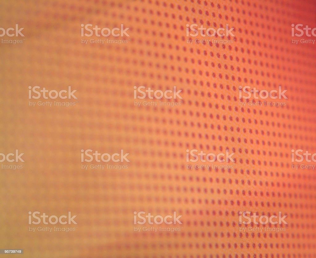 DOF Spots 1 royalty-free stock photo