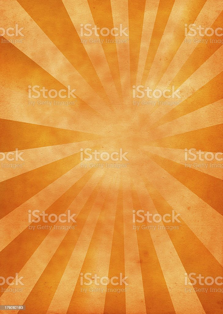 spotted retro background royalty-free stock photo