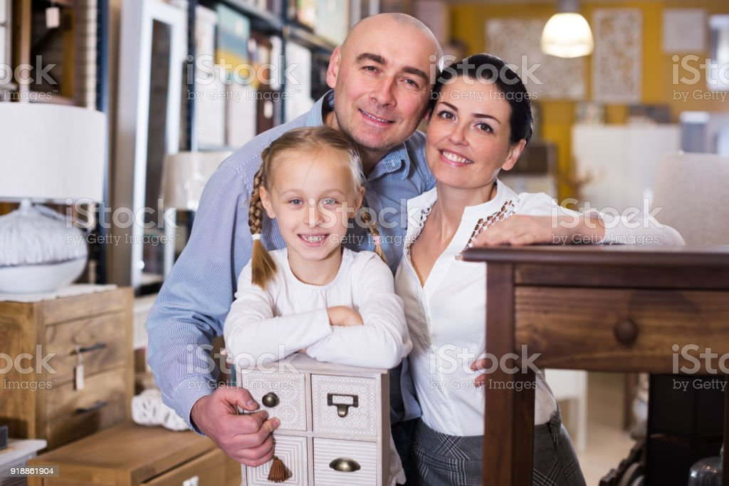spouse with child is looking  curbstone stock photo