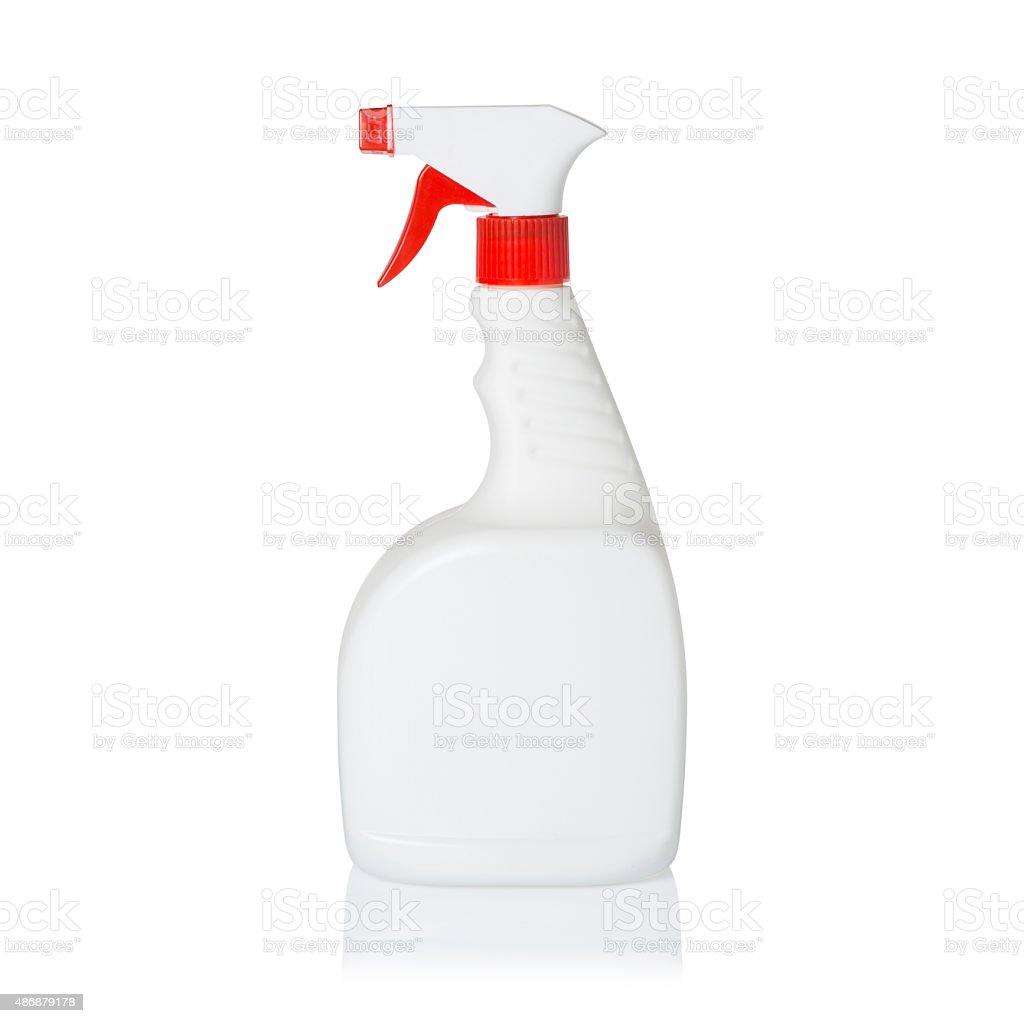 Spray Bottle 4 stock photo