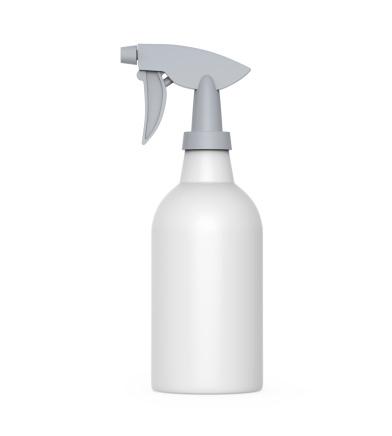 istock Spray Bottle Cleaner 490065885