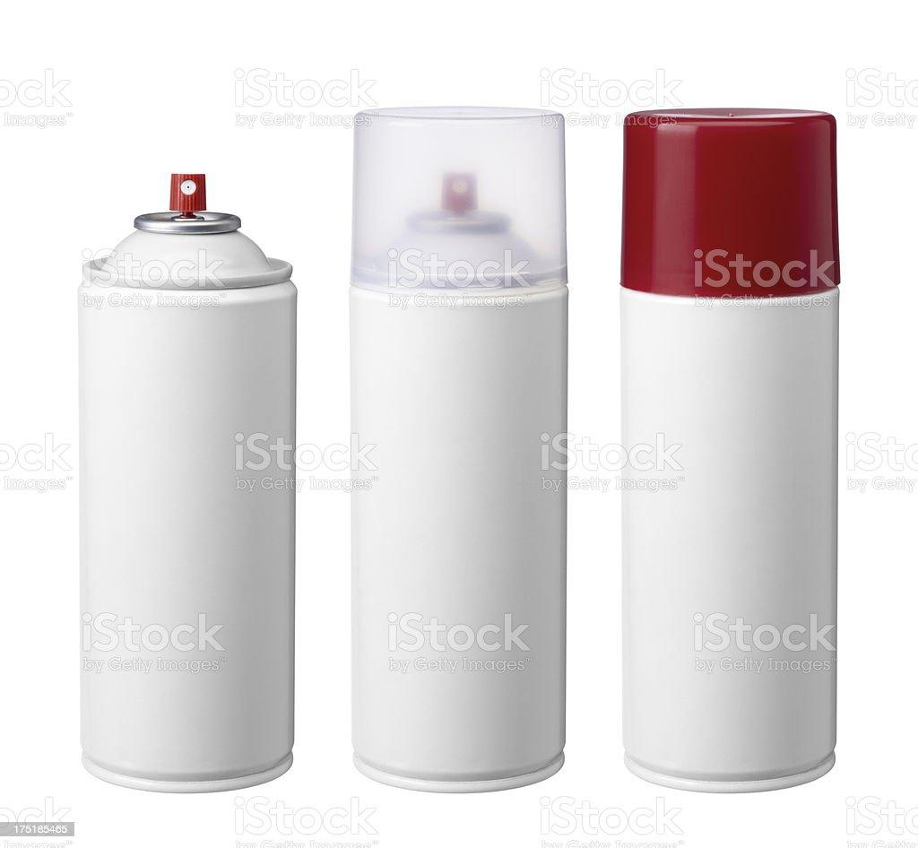 spray de canettes - Photo