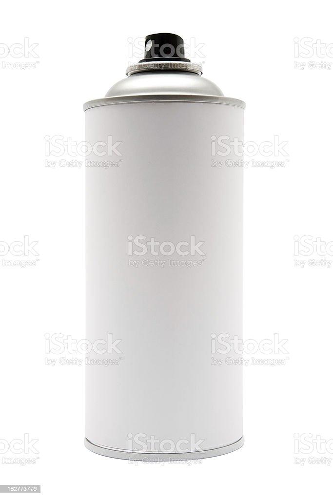 Peinture en bombe pouvez (Tracé de détourage inclus - Photo