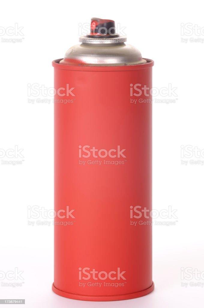Spray Paint royalty-free stock photo