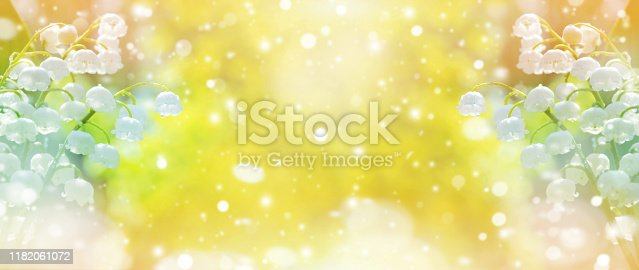643781968 istock photo Spring background 1182061072