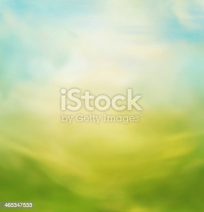 istock Spring background 465347533