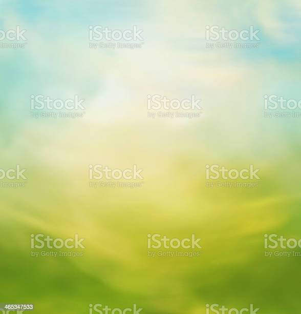 Photo of Spring background
