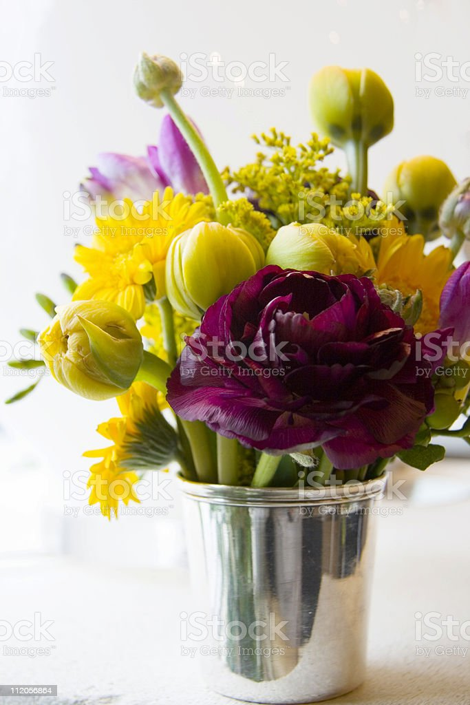 Spring Bouquet royalty-free stock photo