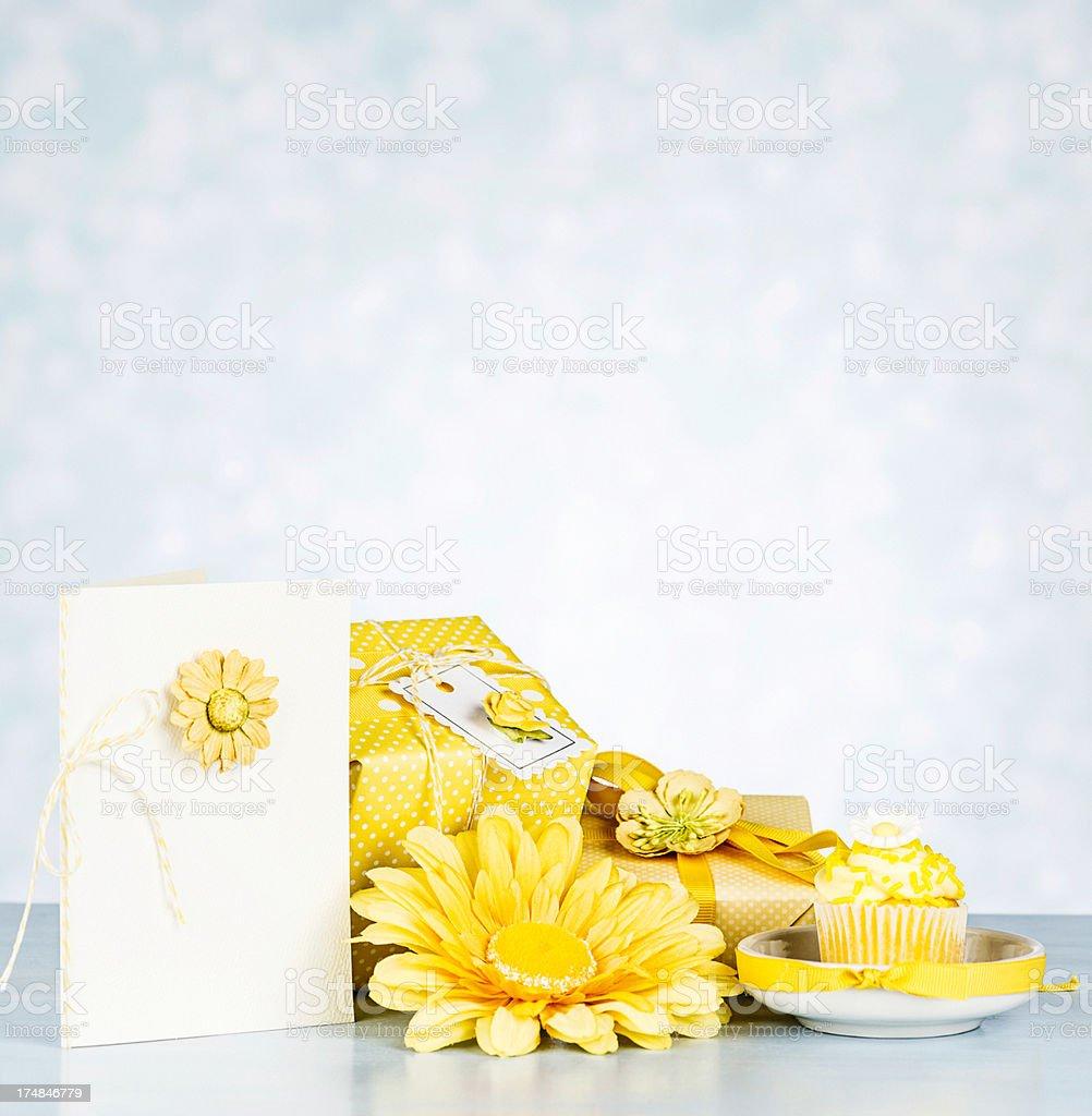 Spring Celebration royalty-free stock photo