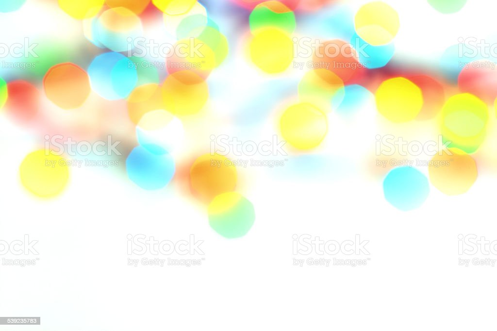 Spring Color Defocused Background royalty-free stock photo
