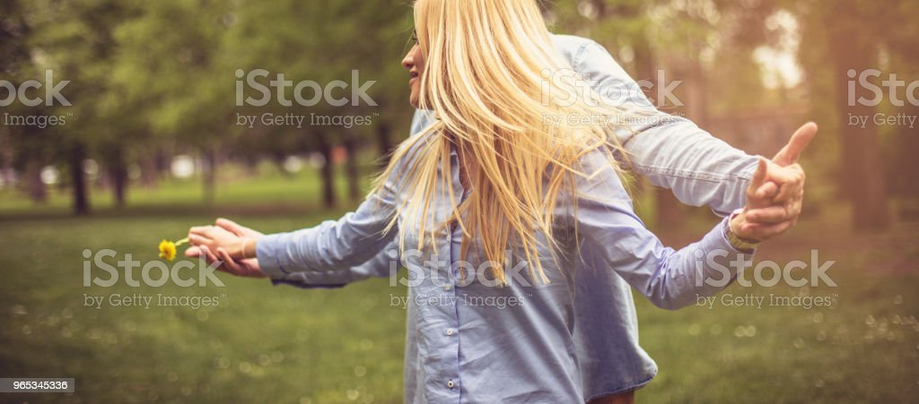 Spring day. royalty-free stock photo