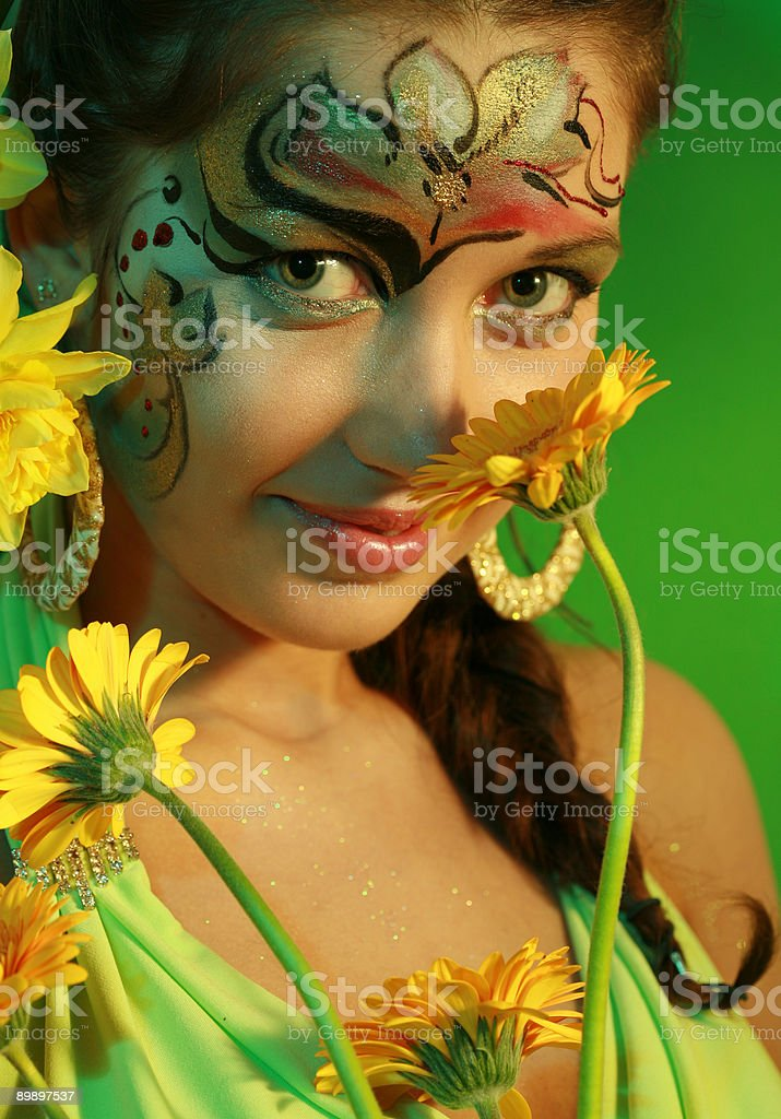Spring for you royalty-free stock photo