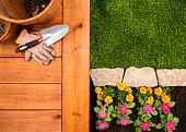 istock Spring Gardening 518398062