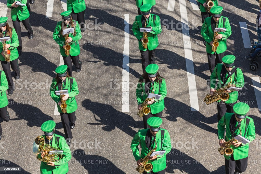 participants of children\'s parade devoted to the upcoming...