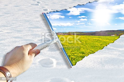 istock Spring is coming 637254272