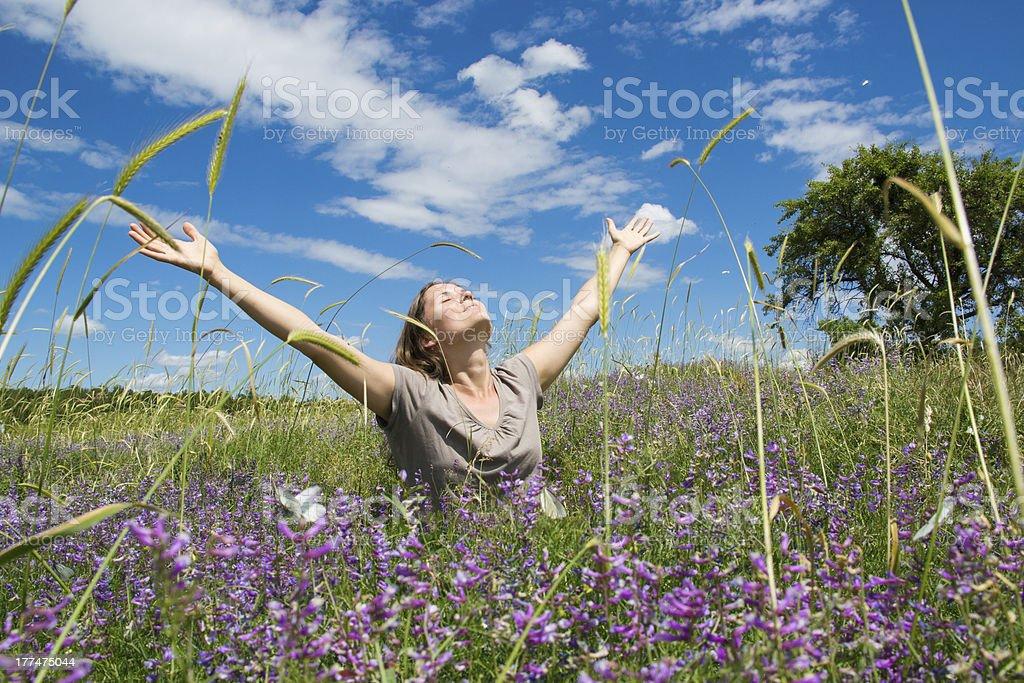 Frühling joy – Foto