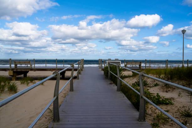 Spring Lake Boardwalk – Foto