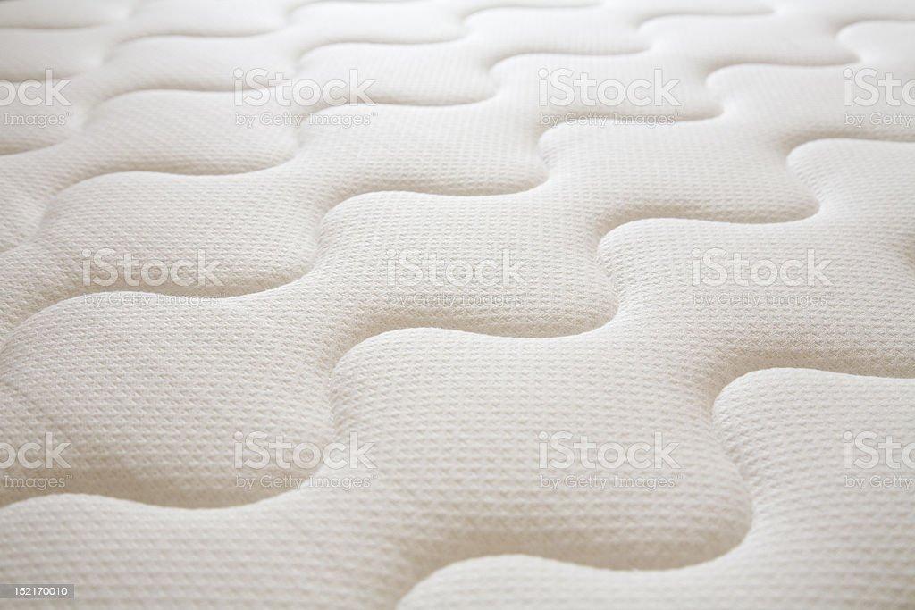 spring mattress royalty-free stock photo