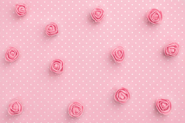 Springtime layout with pink flowers rose top view on pastel pink picture id1133028901?b=1&k=6&m=1133028901&s=612x612&w=0&h=3n4jq1lsftr8j8 b75whxwhedshffaxrqjrbouz0qfs=