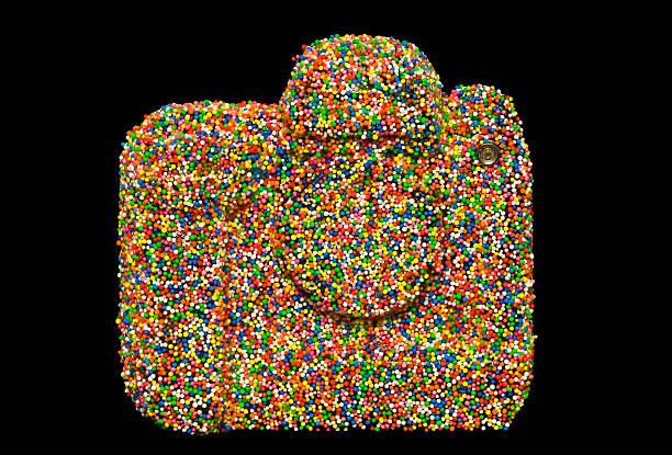 Sprinkle Camera