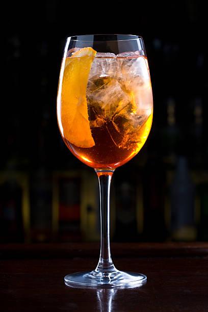 Aperol Spritz Cocktails – Foto