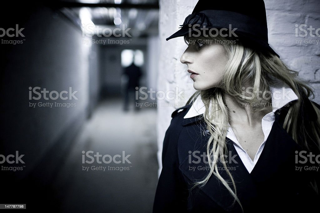 Spion – Foto