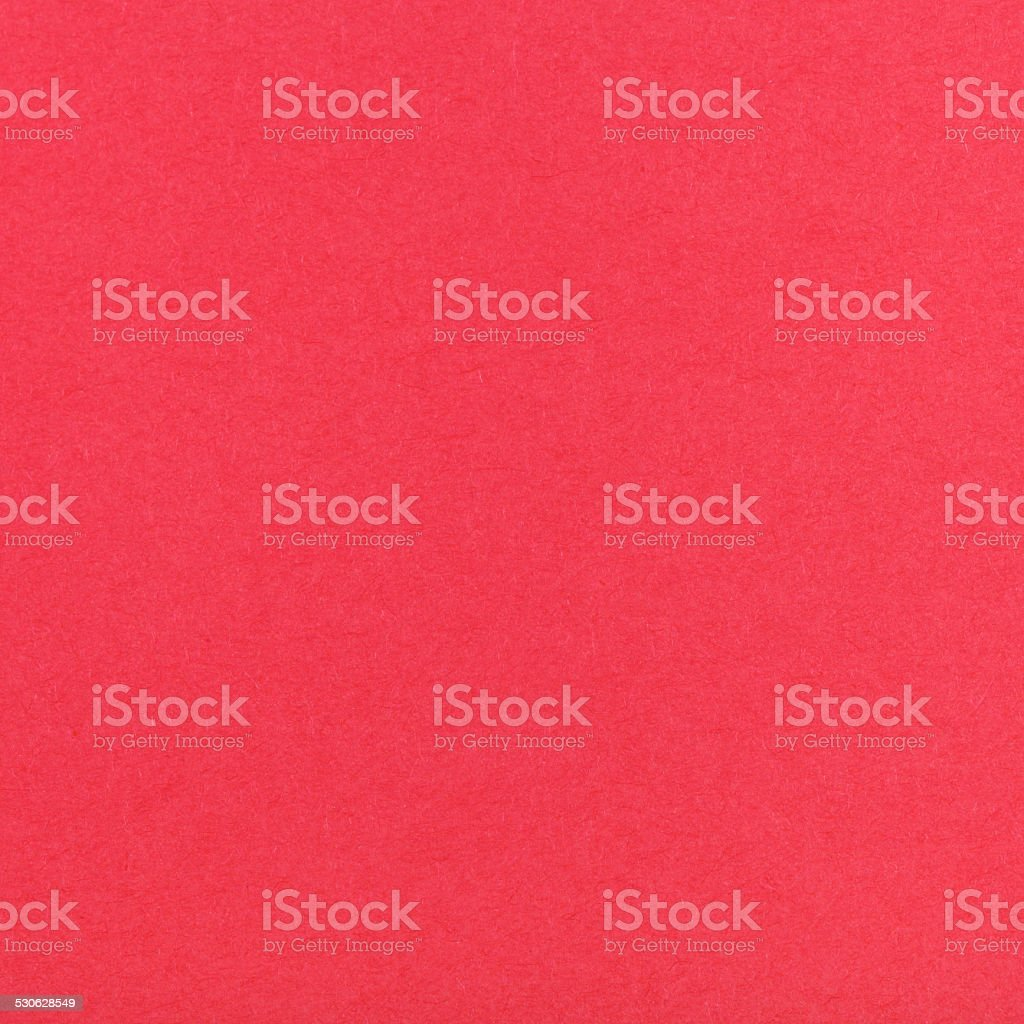 Quadrato Sfondo Di Foglio Di Carta Pastello Rosso Fotografie Stock