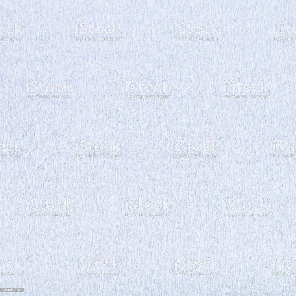 square background from thin light blue paper stock photo