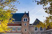 Het Hof, Dordrecht, Holland