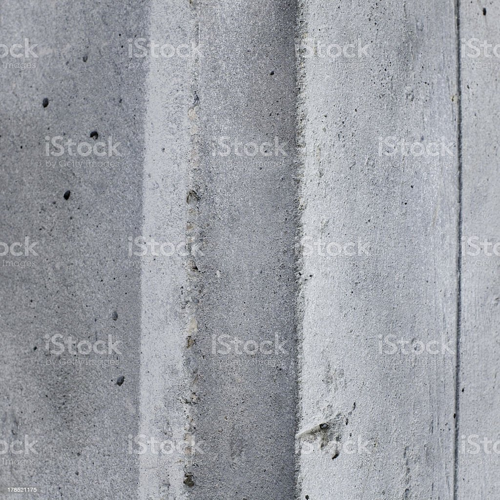 Square Concrete Texture royalty-free stock photo