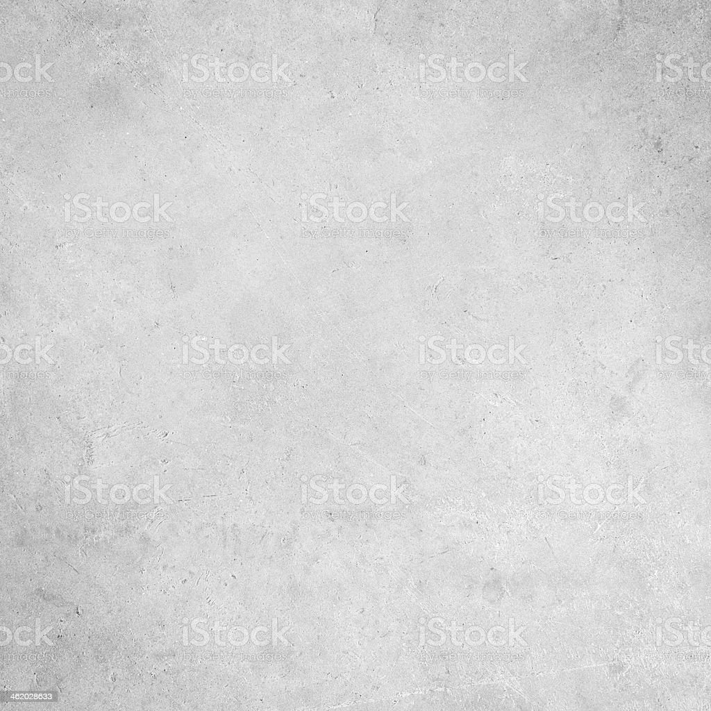 Square grey concrete floor texture background stock photo