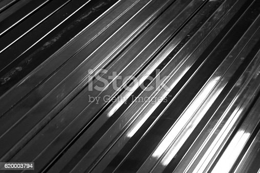 505982545 istock photo square stainless tube 620003794
