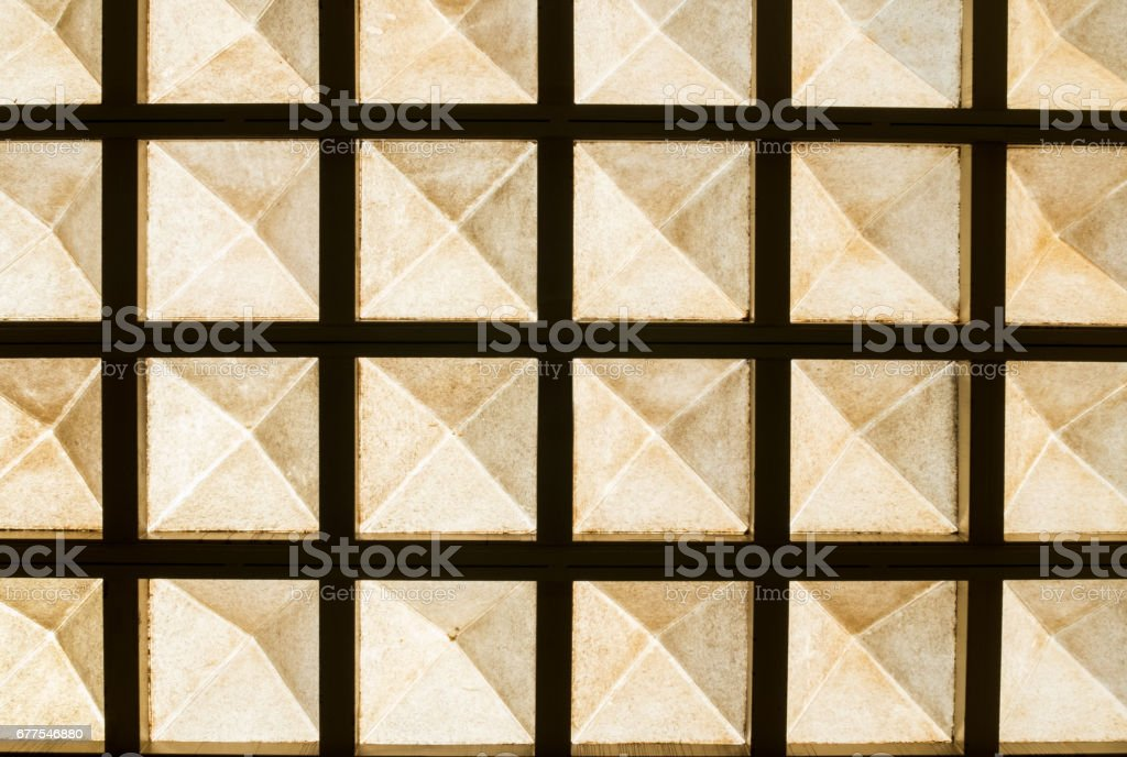 square texture. royalty-free stock photo