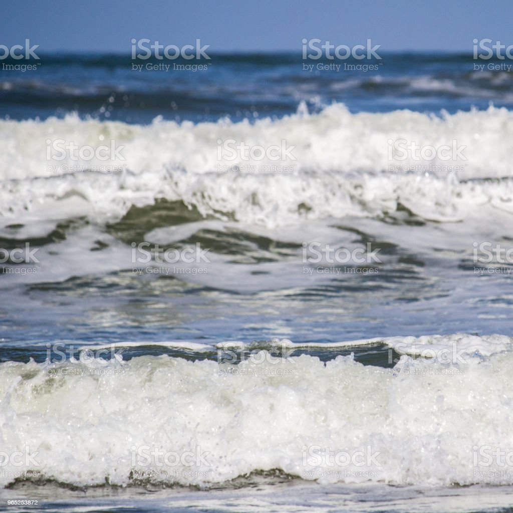 square waves royalty-free stock photo