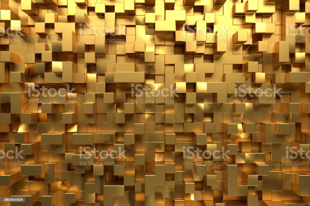 squared pattern abstract stock photo