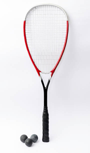 squash racket - racket stock pictures, royalty-free photos & images