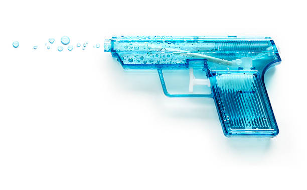 Wasserpistole – Foto