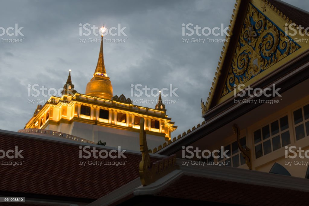 Sraket Rajavaravihara Temple - Royalty-free Ancient Stock Photo